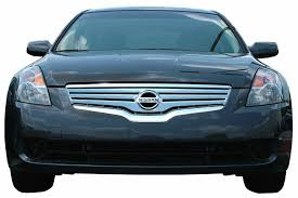 chrome nissan donmar quick fit chrome abs grilles