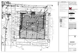 Parking Building Floor Plan North Campus Parking Garage