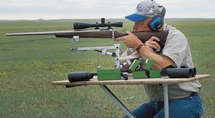 Bench Rest Shooting Rest The Modern Varmint Rifle Rifleshooter