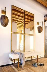 Entryway Home Decor Best 25 Entryway Mirror Ideas On Pinterest Small Entryways