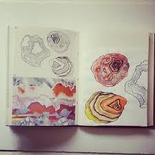 83 best sketchbook presentation ideas images on pinterest gcse