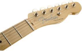 classic player baja telecaster fender electric guitars