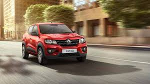 new renault kwid renault kwid 1 0 litre to launch this month latest news