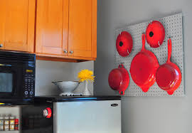 kitchen pegboard ideas pegboard ideas 13 ways to use pegboards bee of honey dos