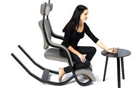 sedia gravity sedie sedie stokke thatsit le 10 migliori ergonomiche da ufficio