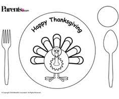 free kid s thanksgiving placemats thanksgiving placemats