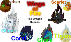 image wings fire dragon queens jpg wings fire wiki