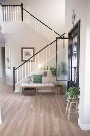 Best Way To Remove Paint From Laminate Floor The Best Way To Paint Your Stair Rails Black Just Destiny