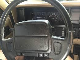 4 Door Jeep Interior 1996 Jeep Interior Pictures Cargurus