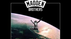 california photo album album review the madden brothers greetings from california