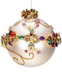 1032 best beaded ornaments 3 images on beaded