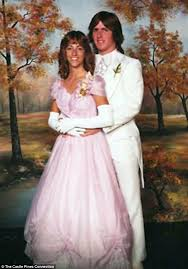80s prom men photographs that probably didn t make it to the family album