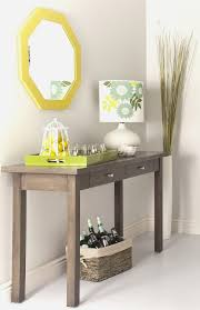 Narrow Entry Table Console Table Narrow Entry Table With Drawers Special Furniture