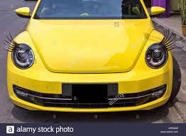 yellow volkswagen beetle royalty free headlight volkswagen beetle stock photos u0026 headlight volkswagen