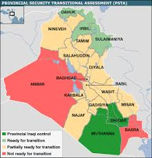 basra map map of basra iraq major tourist attractions maps