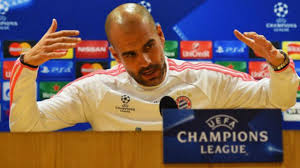 why pep guardiola may end up at manchester city