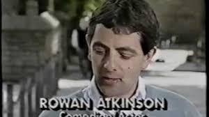 rowan atkinson interviews