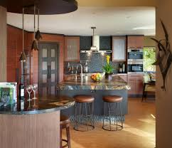 Contemporary Kitchen Furniture Asian Contemporary Kitchen Cabinets 855 Kitchen Ideas