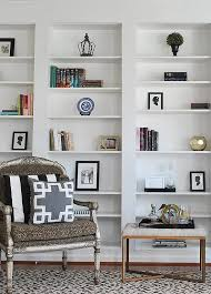 Styling Bookcases New Library Bookshelves From Ikea Billy Bookshelves Styled 11