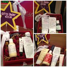 festive gift ideas from kiehl u0027s including their limited edition