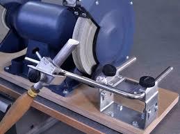 tormek bgm 100 bench grinder mounting set