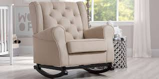 glider recliner for nursery 2 10 best nursery rocking chairs in 2017 glider rockers for the