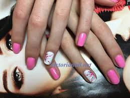 gel nails design gallery victorianail net