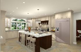 2nd Floor Addition Plans Gourmet Kitchen Addition Design In Monmouth County Nj Design
