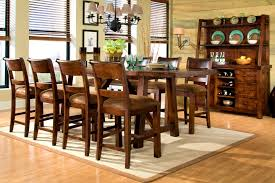 furniture breathtaking pub dining room table langley for piece