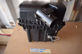 lexus isf air filter used lexus air cleaner assemblies for sale