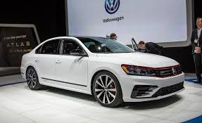 white volkswagen passat black rims volkswagen passat gt concept revealed at l a auto show u2013 news
