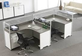 Cool Office Desk Ideas Two Person Desk Design For Your Wonderful Home Office Area