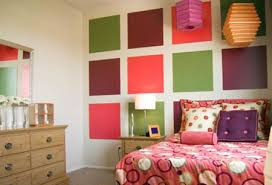 color block family gallery wall sand and sisal color blocking