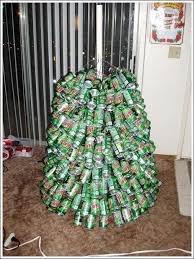 how to make a mountain dew soda can christmas tree the ultimate