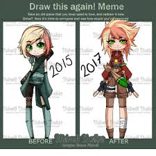 Draw It Again Meme - 25 best memes about draw this again meme draw this again memes