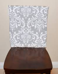 chair back cover kitchen chair slipcover chair back cover dining room chair