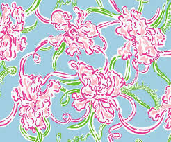 30 best lilly pulitzer lilly flower prints images on