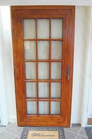 Images Of Storm Doors by Security Storm Doors Classic Ironworks