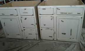 Chalk Paint Bathroom Cabinets Bathroom Cabinets With Chalk Paint Www Islandbjj Us