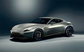 new aston martin vantage revealed page 1 general gassing