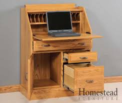 Secretarys Desk Desk W File Drawer Http Homesteadfurnitureonline