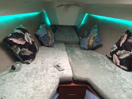 12 volt lighting for cabin hunter 34 led 12 volt strip lighting upgrade sailboatowners com forums