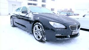 2012 bmw 640i gran coupe 2012 bmw 640i gran coupe start up engine and in depth tour