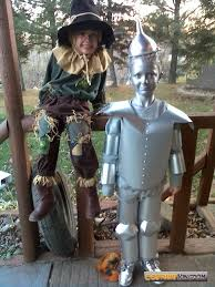 Wizard Oz Halloween Costumes Adults Diy Wizard Oz Costumes Wizard Oz Cowardly Lion Witches
