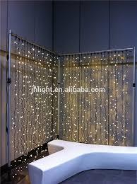 Led Light Curtains 110v 220v 3 3m 300 Bulbs String Ceiling Lights Wedding Fairy