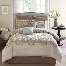 madison park bedding madison park boone 7piece comforter set in