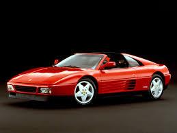 348 ts price 348 ts specs 1989 1990 1991 1992 1993 autoevolution