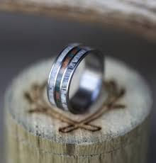 patina copper rings u2014 staghead designs