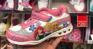 payless light up shoes payless disney minnie high top sneakers only 10 50 regularly 23