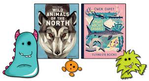 smart about wild animals bookmonsters info